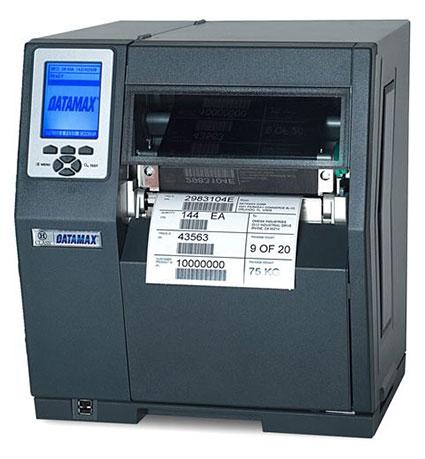 Datamax thermal barcode printer