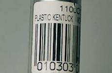 Circular barcodes